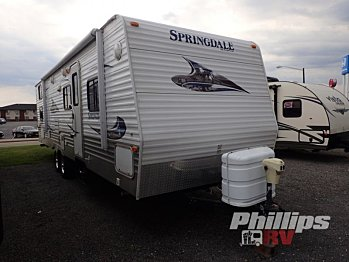 2011 Keystone Springdale for sale 300165095