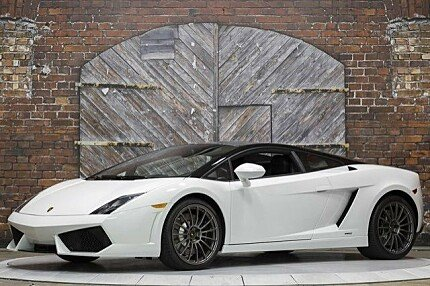 2011 Lamborghini Gallardo LP 550-2 Coupe for sale 100788732