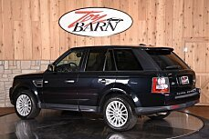 2011 Land Rover Range Rover Sport HSE for sale 100834687
