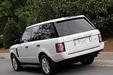 2011 Land Rover Range Rover HSE for sale 100919148