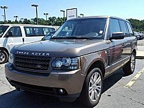 2011 Land Rover Range Rover HSE LUX for sale 101002702