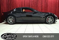 2011 Maserati GranTurismo S Coupe for sale 100794614