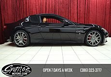 2011 Maserati GranTurismo S Coupe for sale 100794628