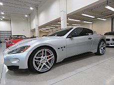 2011 Maserati GranTurismo S Coupe for sale 100889463