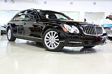 2011 Maybach 62 for sale 100761082