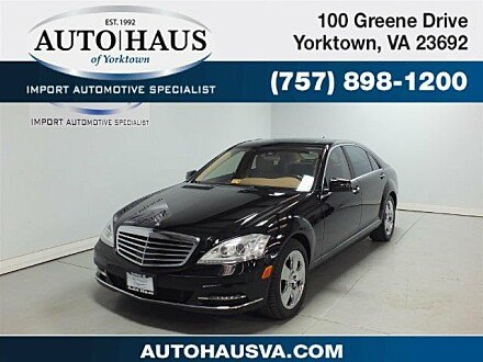 2011 Mercedes-Benz S550 for sale 100962152