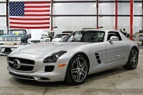 2011 Mercedes-Benz SLS AMG Coupe for sale 100769210