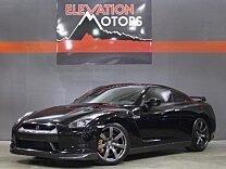 2011 Nissan GT-R Premium for sale 100773256
