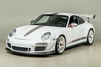 2011 Porsche 911 GT3 RS 4.0 Coupe for sale 100954814