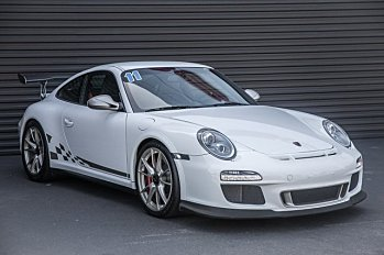 2011 Porsche 911 GT3 Coupe for sale 100994550
