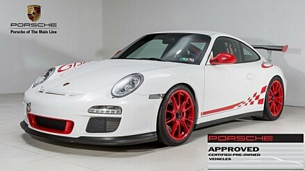 2011 Porsche 911 GT3 Coupe for sale 100870224