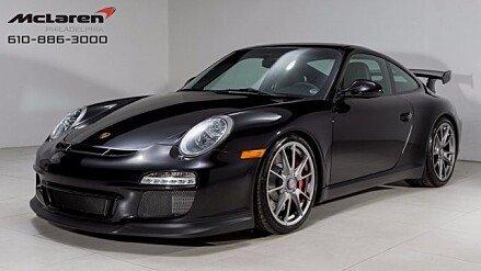 2011 Porsche 911 GT3 Coupe for sale 100893847