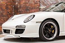 2011 Porsche 911 Cabriolet for sale 100973467