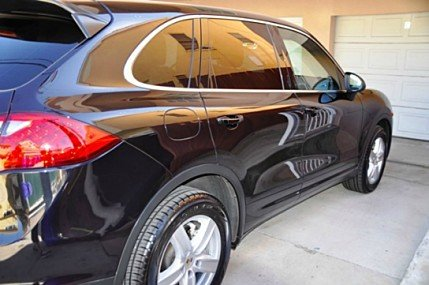 2011 Porsche Cayenne S for sale 100745650