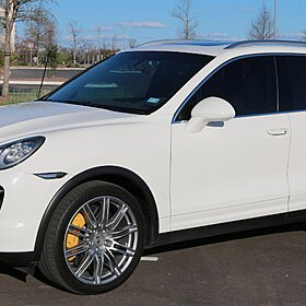 2011 Porsche Cayenne Turbo for sale 100751439