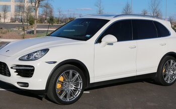 2011 Porsche Cayenne Turbo for sale 100751439