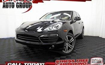 2011 Porsche Cayenne for sale 100898376