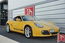 2011 Porsche Cayman S for sale 100886686