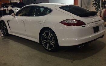 2011 Porsche Panamera for sale 100767546