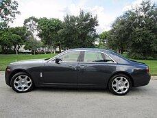 2011 Rolls-Royce Ghost for sale 100799461