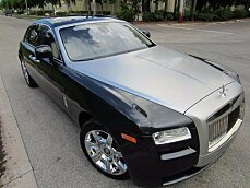 2011 Rolls-Royce Ghost for sale 100799461