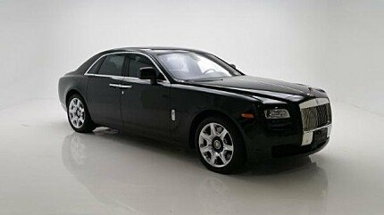 2011 Rolls-Royce Ghost for sale 100841518