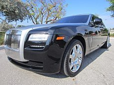 2011 Rolls-Royce Ghost for sale 100860452