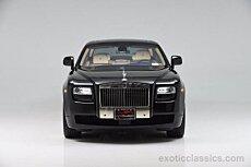 2011 Rolls-Royce Ghost for sale 100841404