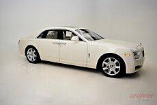 2011 Rolls-Royce Ghost for sale 100911380