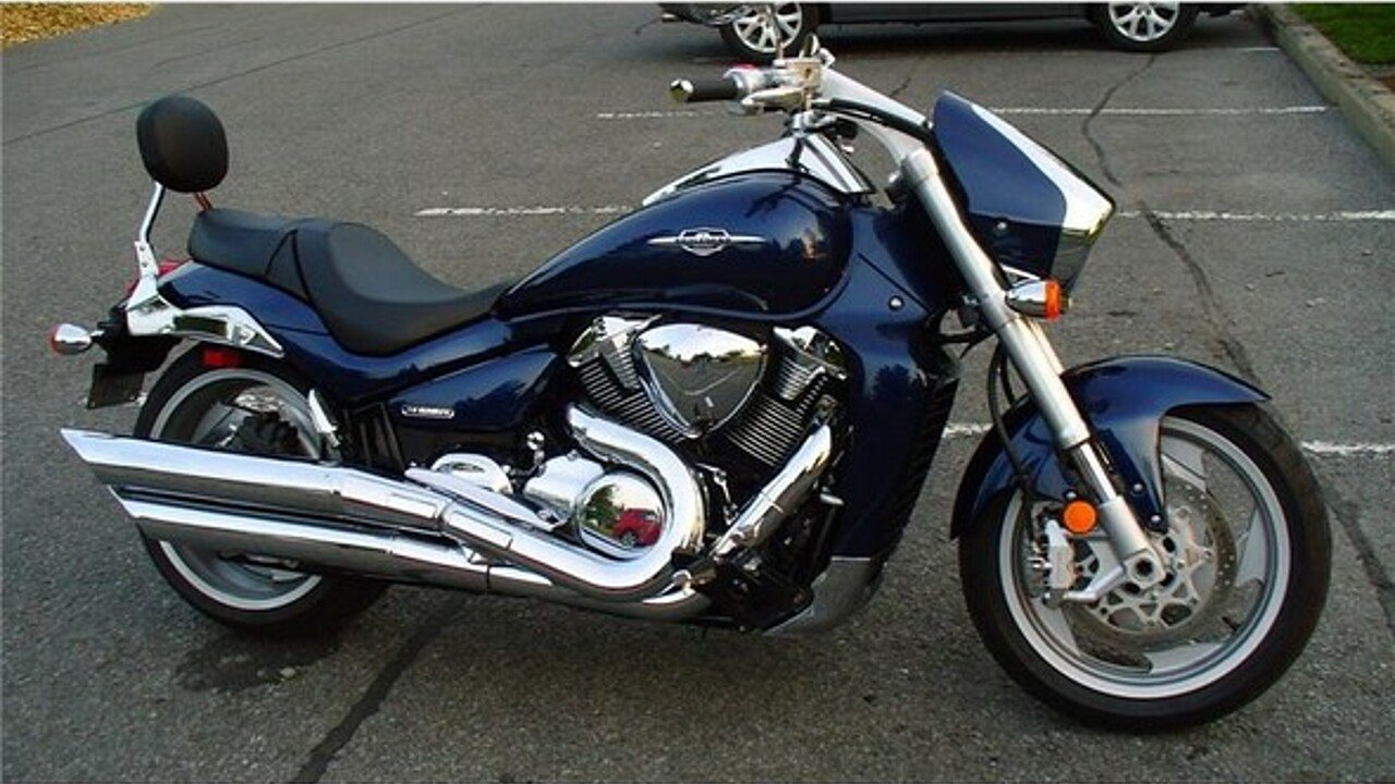 2011 Suzuki Boulevard 1800 for sale 200474900