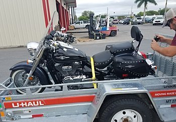 2011 Suzuki Boulevard 800 for sale 200526797