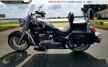 2011 Suzuki Boulevard 800 for sale 200588928