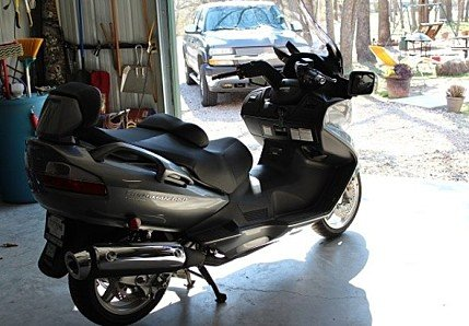 2011 Suzuki Burgman 650 for sale 200505002