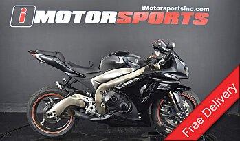 2011 Suzuki GSX-R1000 for sale 200488867