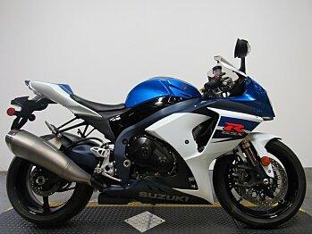 2011 Suzuki GSX-R1000 for sale 200495924