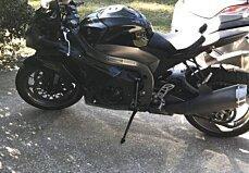 2011 Suzuki GSX-R1000 for sale 200463437