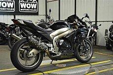 2011 Suzuki GSX-R1000 for sale 200466588