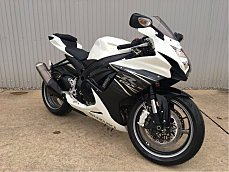2011 Suzuki GSX-R600 for sale 200531489