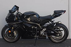 2011 Suzuki GSX-R750 for sale 200553360