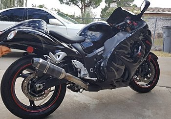 2011 Suzuki Hayabusa for sale 200493640