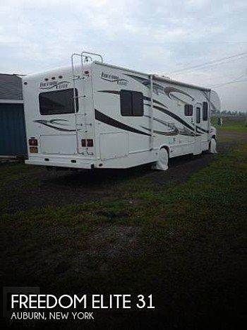2011 Thor Freedom Elite for sale 300135340