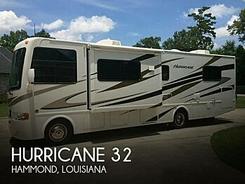 2011 Thor Hurricane for sale 300126732