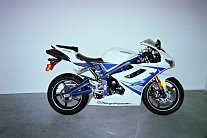 2011 Triumph Daytona 675 SE for sale 200476544