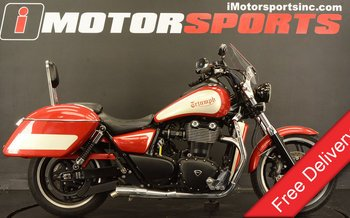 2011 Triumph Thunderbird 1700 for sale 200492916