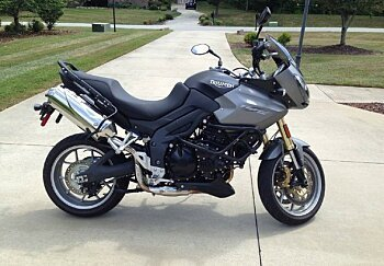 2011 Triumph Tiger 1050 for sale 200542201
