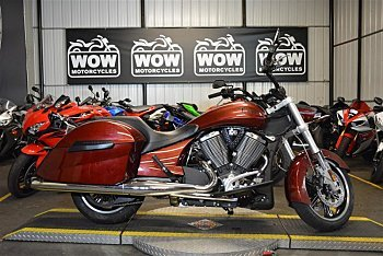 2011 Victory Cross Roads for sale 200509243
