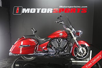 2011 Victory Cross Roads for sale 200594462