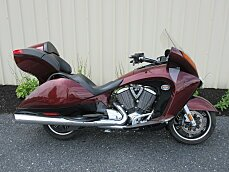 2011 Victory Vision Tour for sale 200611979