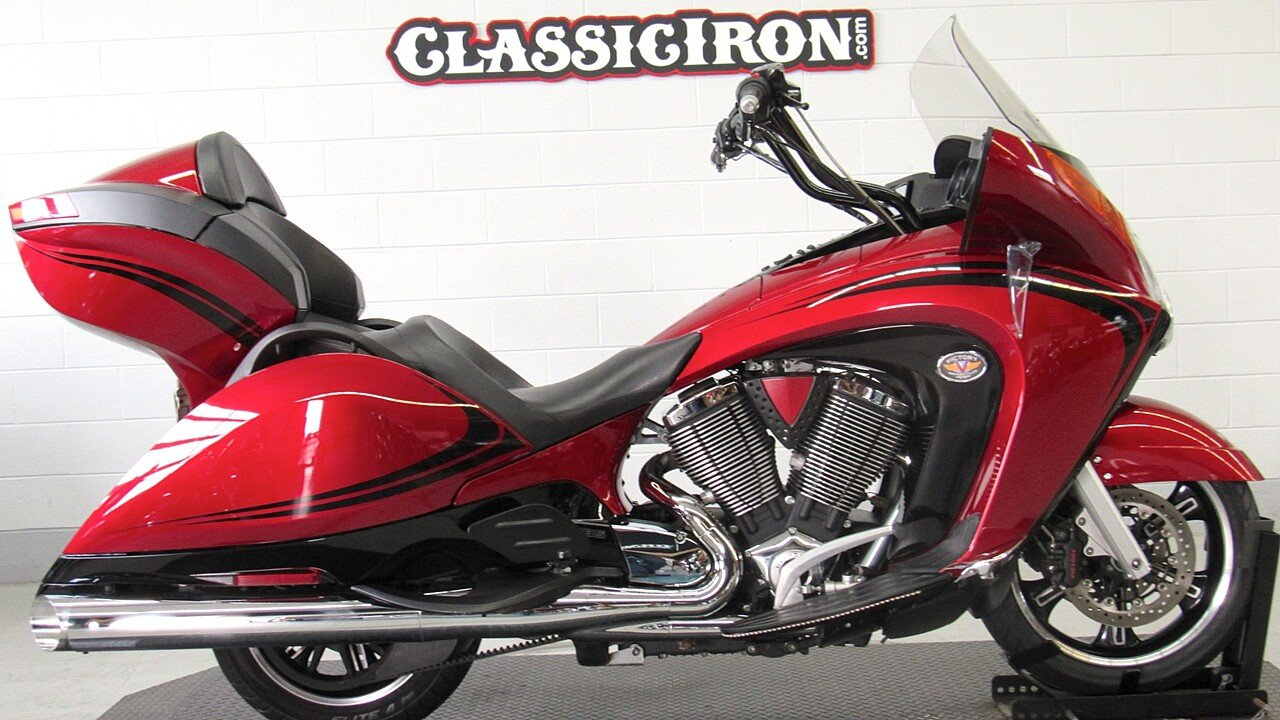 2011 Victory Vision for sale 200588136