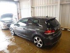2011 Volkswagen GTI 2-Door for sale 100963232